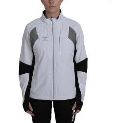 R90 Winter Jkt wmn White