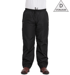 Light pants Black