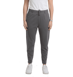 Iowa Pants wmn Grey