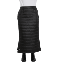 Livo long Skirt Black