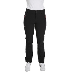 Sandnes pants, wmn Black