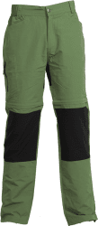 Molde Pants Forestgreen
