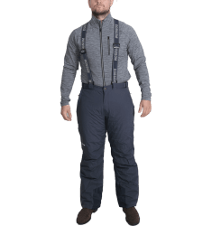 Vemdalen Skipants Navy