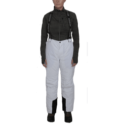 Vemdalen Skipants wm White