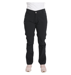 Dovre Pants wmn Black
