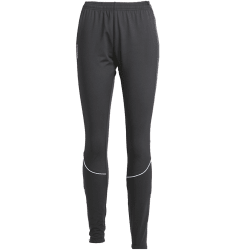 Orcan Pants wmn Black