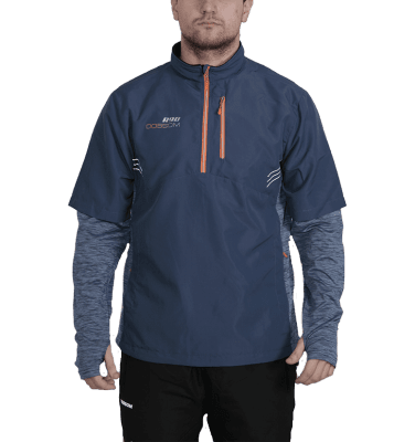R90 Active jacket Blue