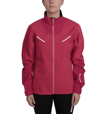 R90 Stretch II wmn Red