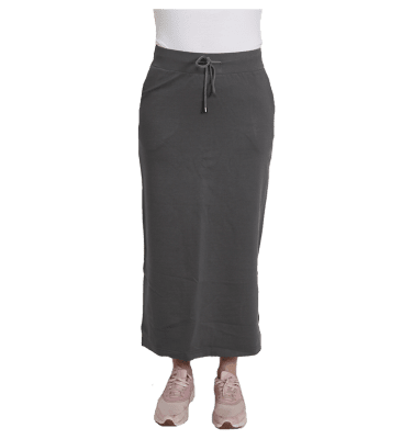 Iowa Skirt Grey