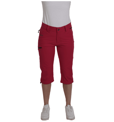 Moss Capri wmn Strawberry