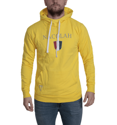 Paris Hood Yellow